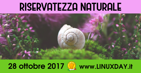 Linux Day 2017
